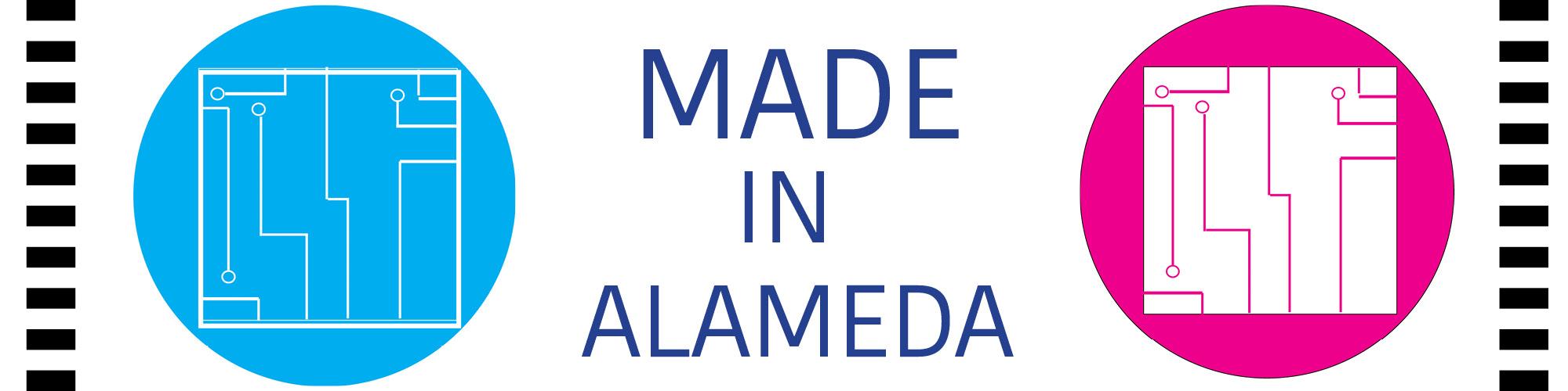 Made In Alameda.com